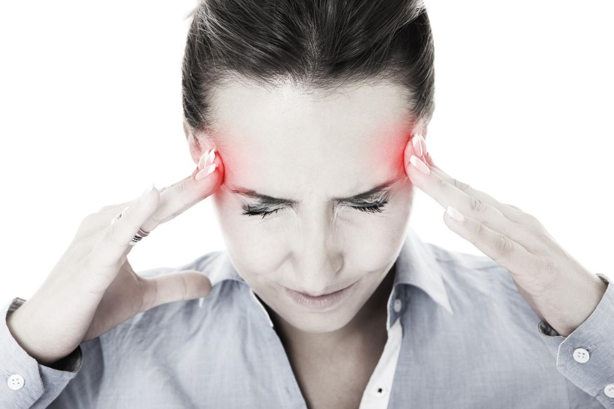 Researchers may have come up with a way to prevent the pain of migraines by flipping the polarization of electrical signals in affected brain cells