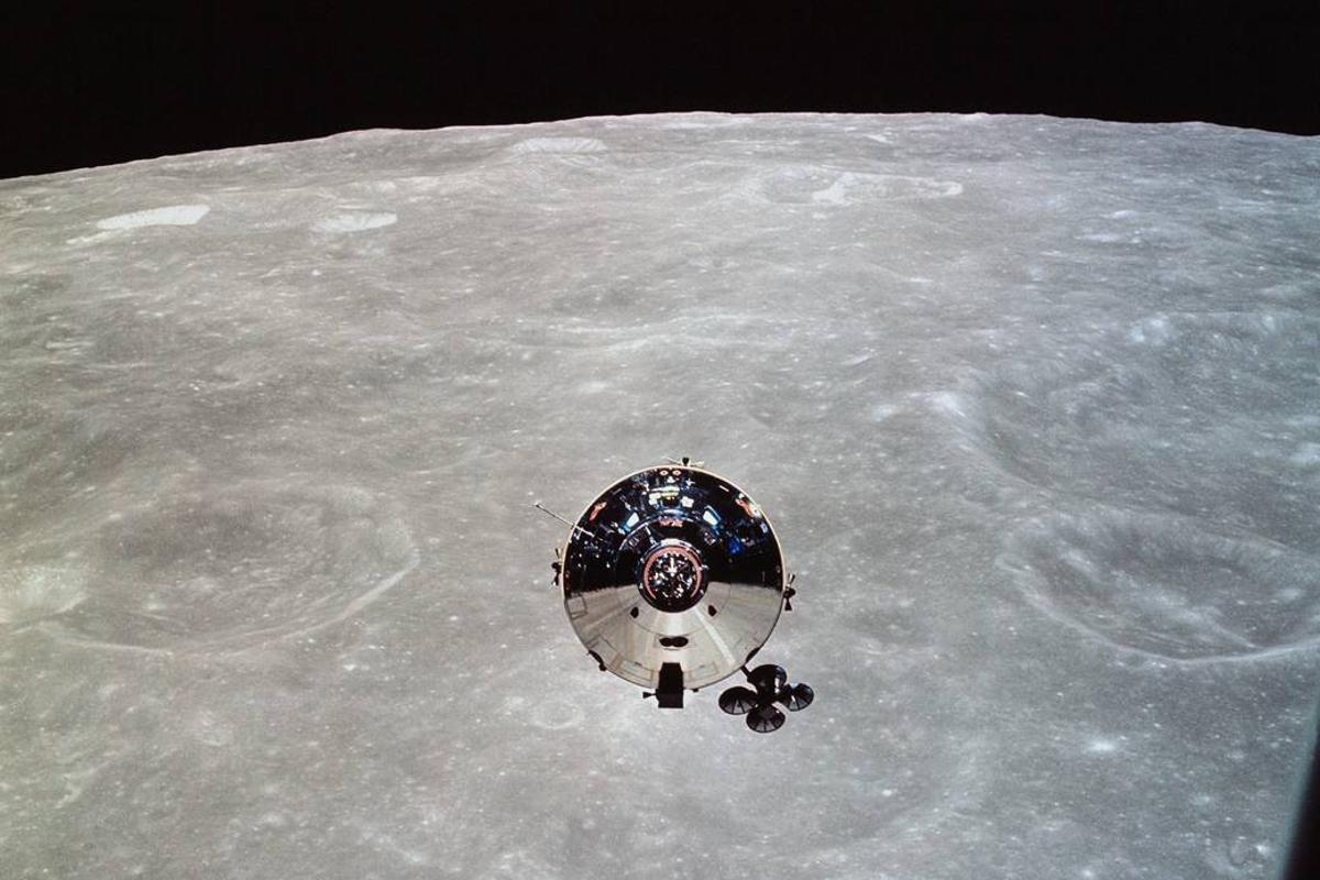 """""""Space music"""" heard during the Apollo 10 mission has a down to Earth explanation"""