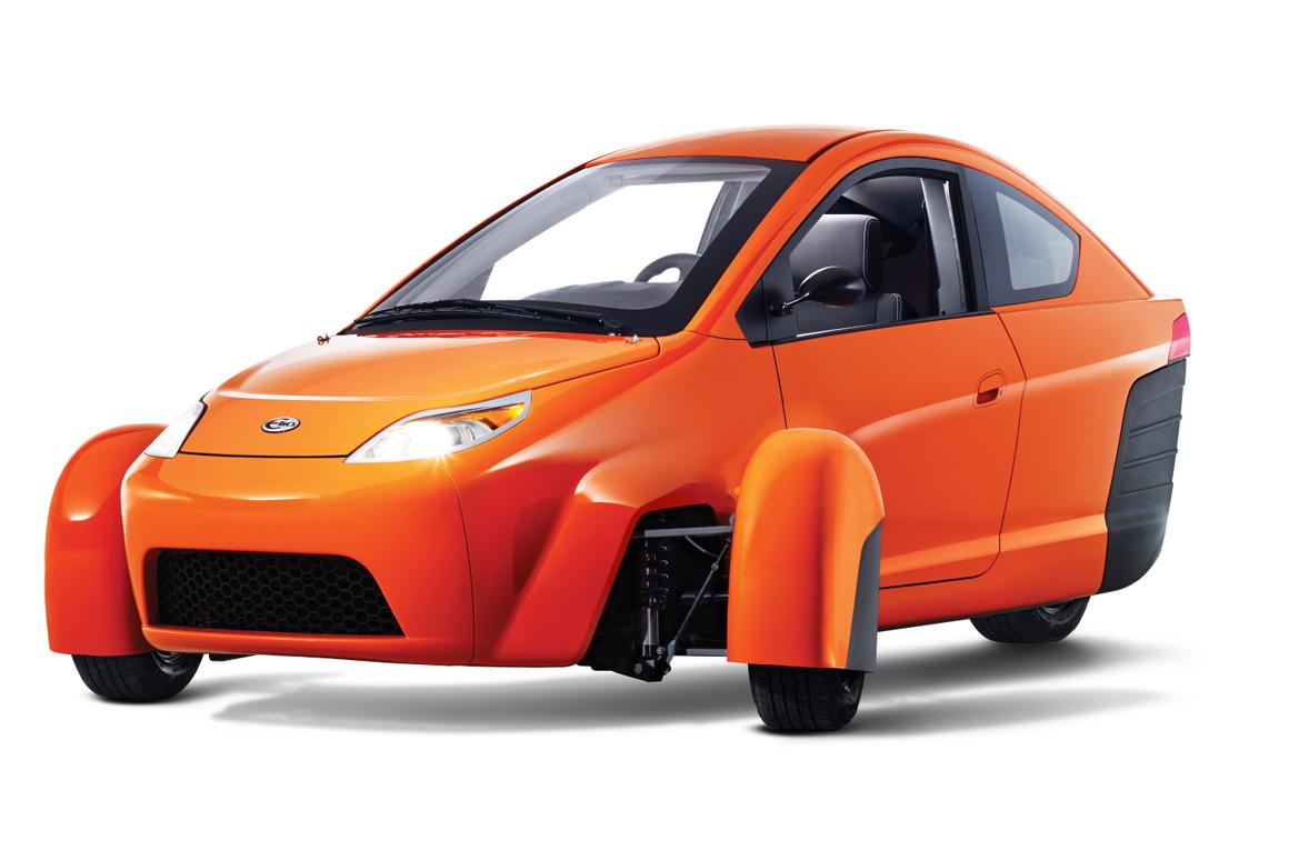 The launch date for Elio Motors' sub-US$7,000, three-wheel, tandem seat, 84 mpg (2.8 L/100km) marvel has been delayed ... again