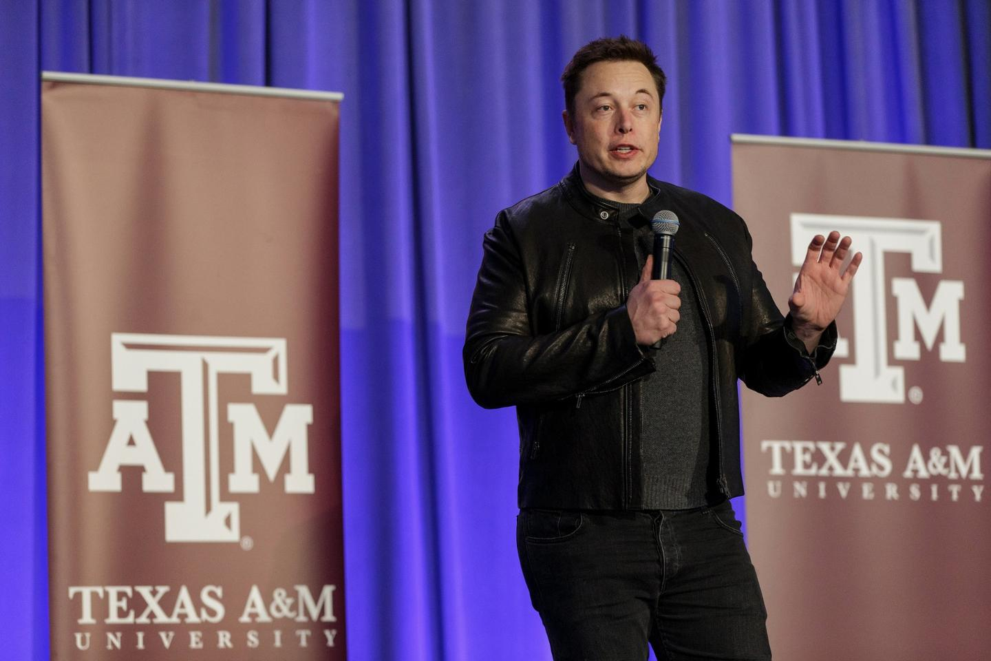 SpaceX itself is not developing the Hyperloop, first imagined by Elon Musk in a 2013 white paper, but it is very much encouraging anyone and everyone to pursue the idea on their own