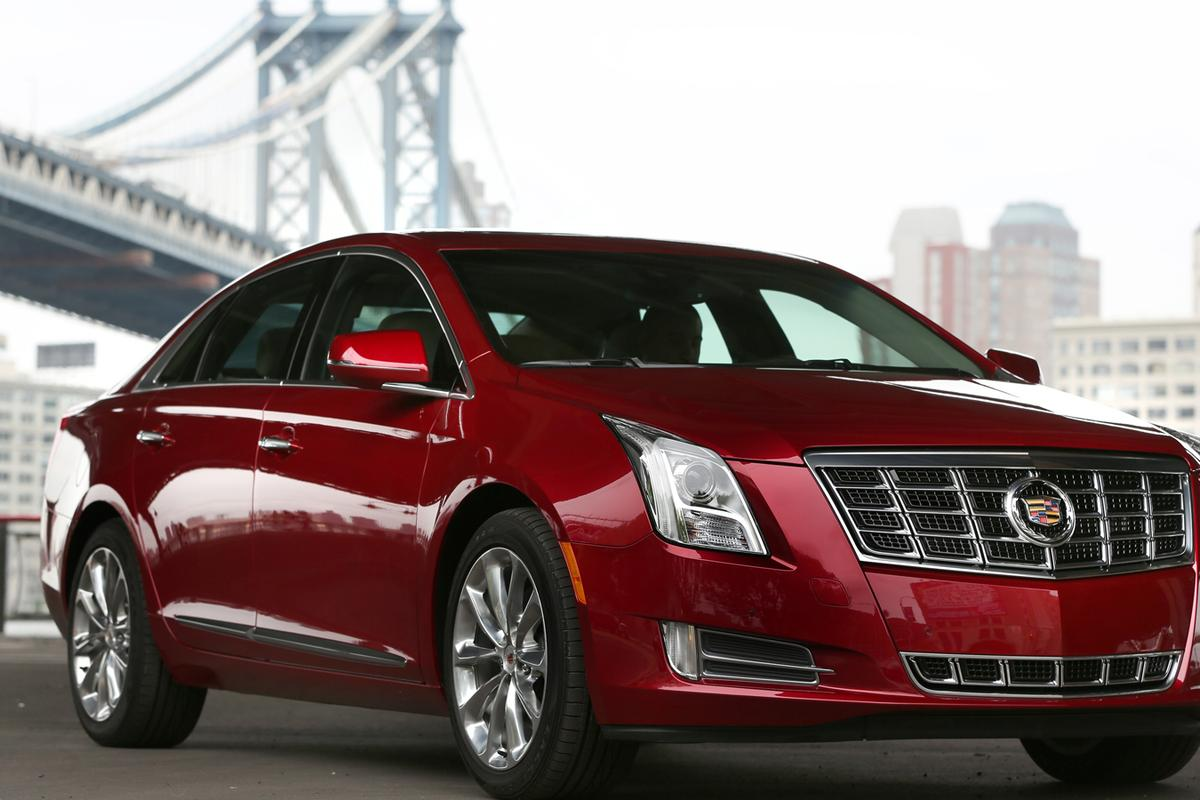 GM used the Brooklyn Bridge as a proving ground for its Sensor Fusion system