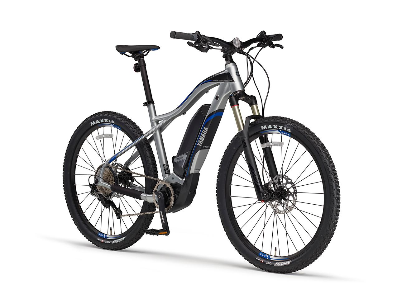 Yamaha launches 4 new mid-drive e-bikes in the USA