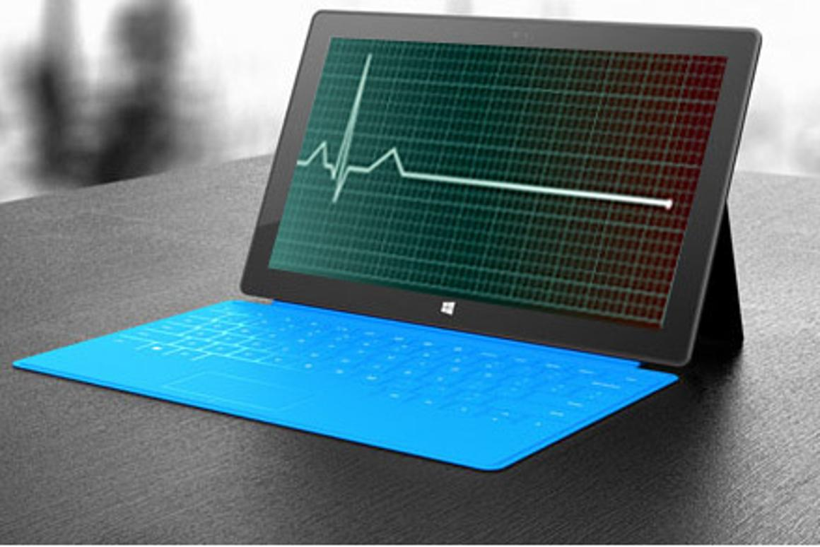 A new report states that Microsoft is set to fold Windows RT into the first big update to Windows 8