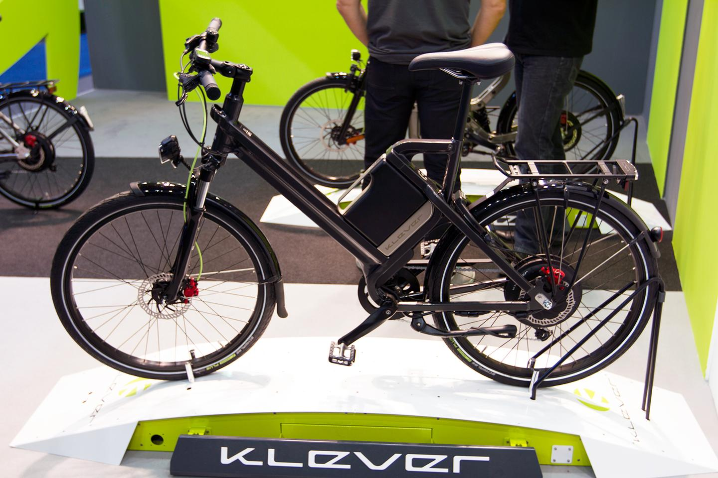 The S25 that took out a 2013 Red Dot product design award