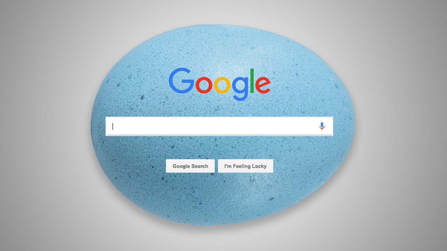 Top Google Search Easter Eggs From Do A Barrel Roll To Kevin Bacon