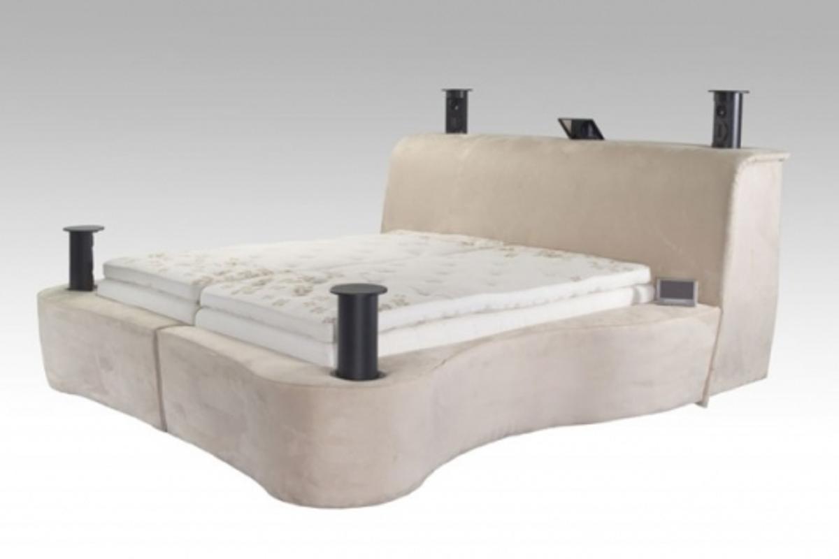 Starry Night™ Sleep Technology Bed