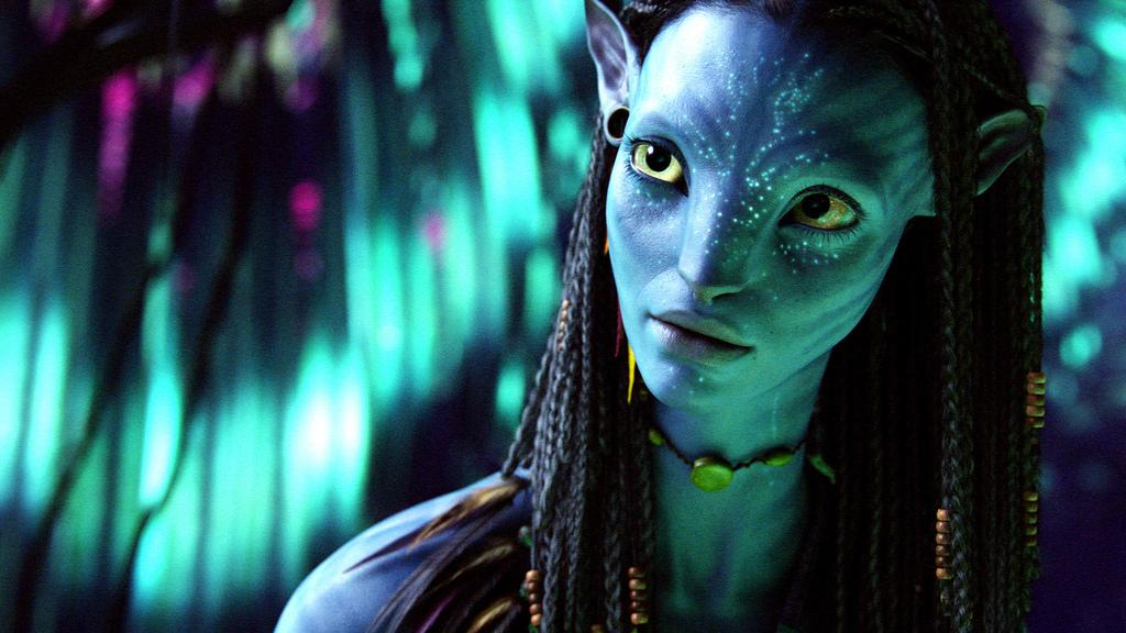 Firstly, the 10 movies include 2009's James Cameron's Avatar is best viewed on IMAX 3D.