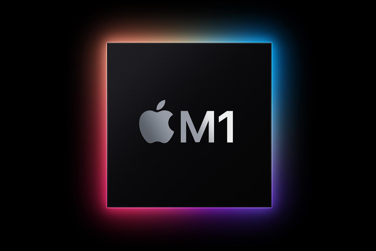 Apple has announced the new M1 chip based on its own design