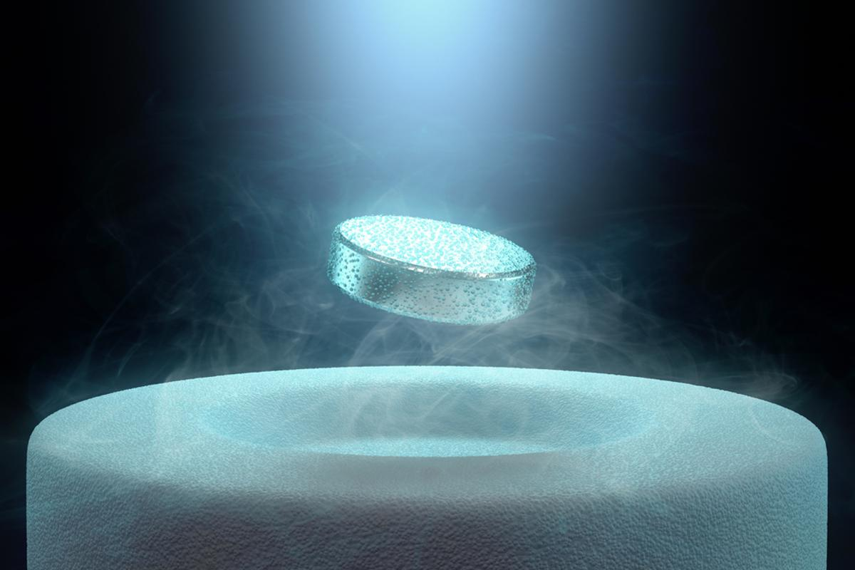 Research into aluminum superatoms may lead to the discovery of a new class of high-temperature superconductors (Image: Shutterstock)