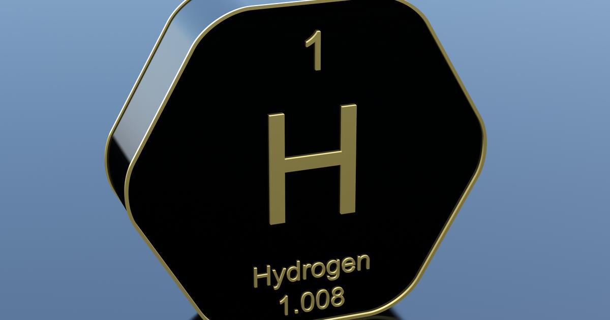 "New water-splitting process could kick-start ""green"" hydrogen economy"