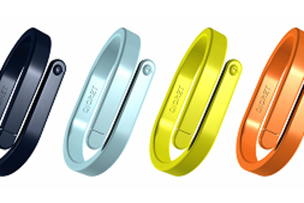 Cicret wristband turns your arm into a touch screen