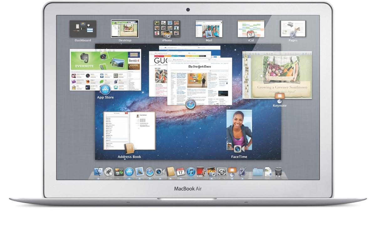 Mountain Lion is available now on the Mac App Store for just US$19.99