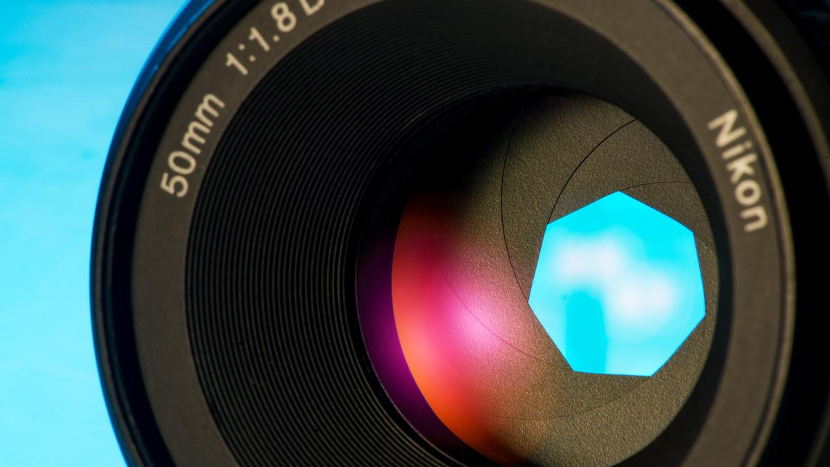 Getting out of Auto: Understanding Aperture