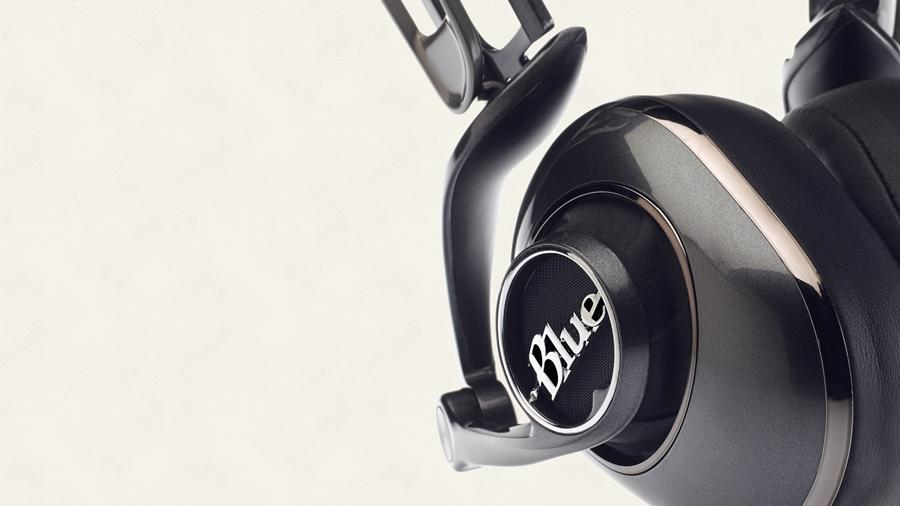The new Mo-Fi headphones from Blue Microphones are aimed at audiophiles