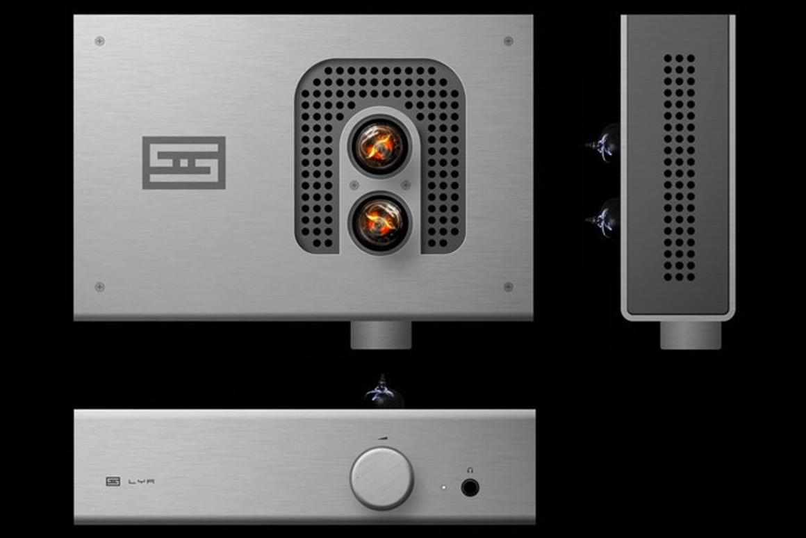 Schiit Audio has developed a headphone amplifier which produces 6W RMS per channel into 32 ohms, and has been designed to bring out the best in high-end, orthodynamic headphones