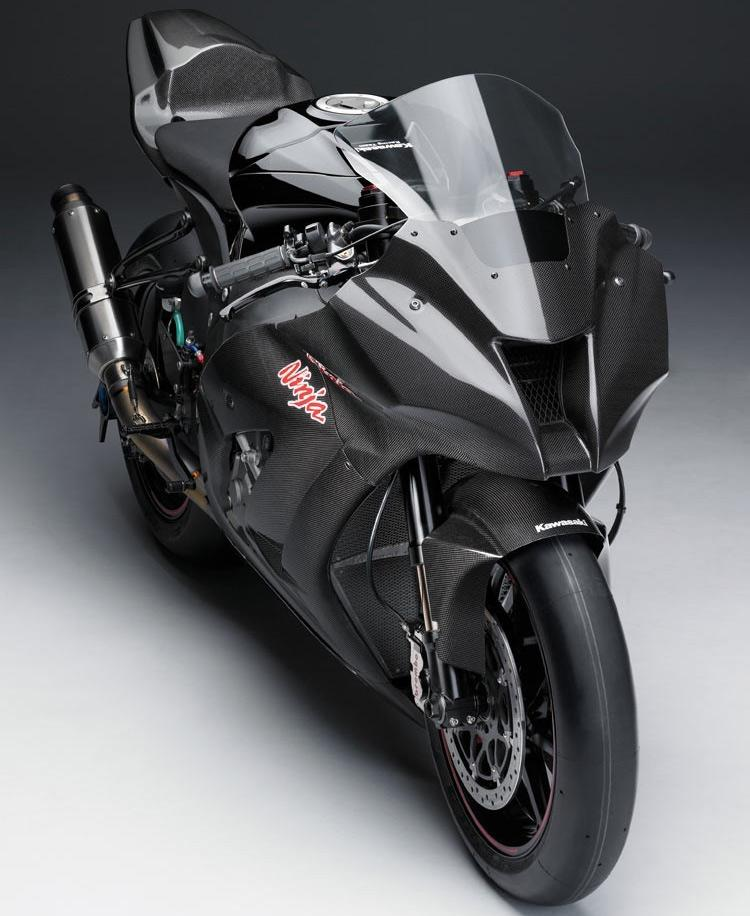 Teaser Photos And Video The 2011 Kawasaki Ninja Zx 10r