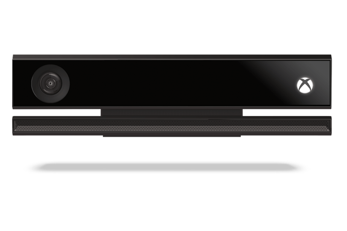Standalone Kinect sensors for Xbox One will be available for purchase from October 7