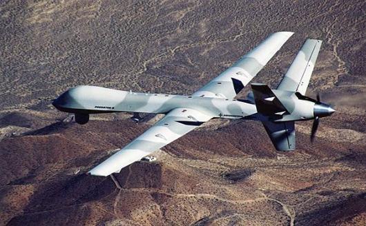 The Reaper MQ-9