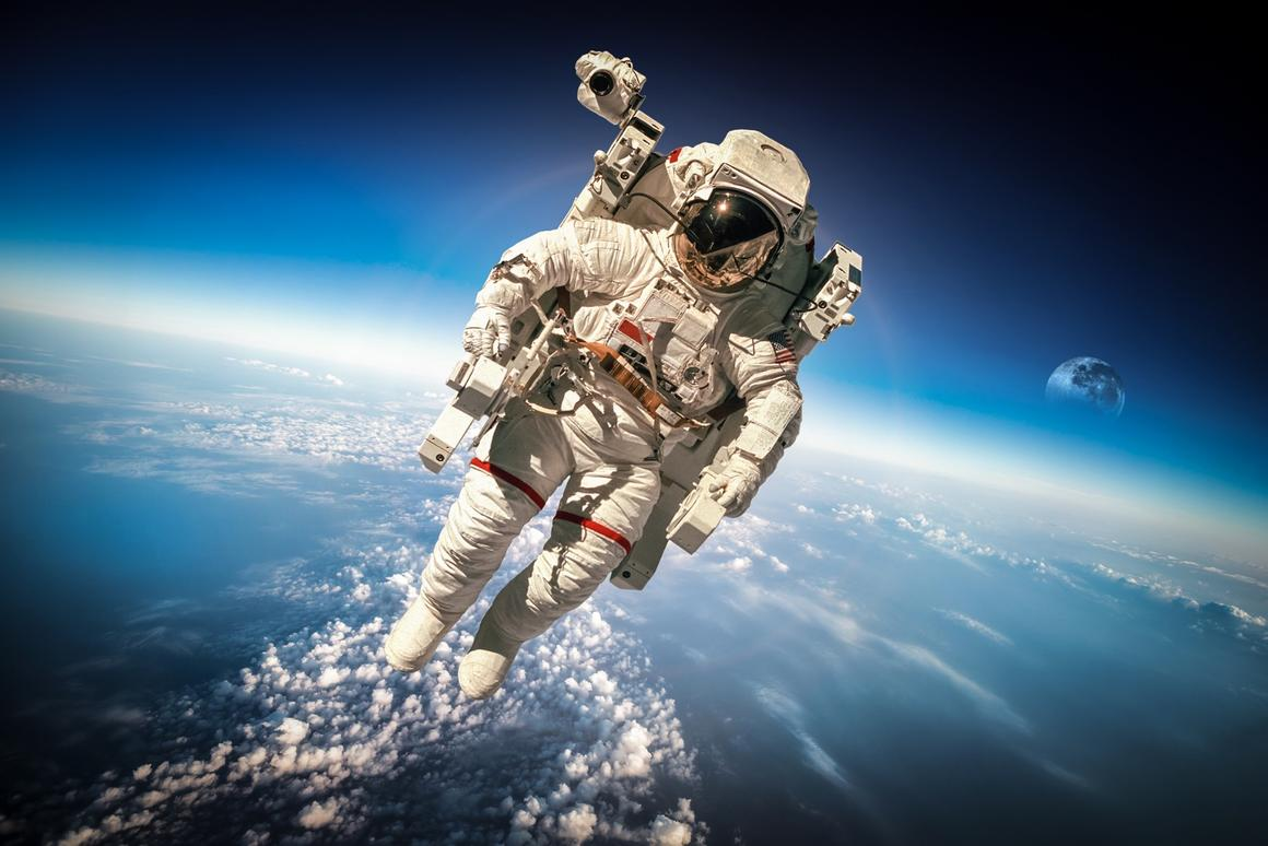 Spaceflight has been found to lower the immune system and reactivate dormant viruses in a human body