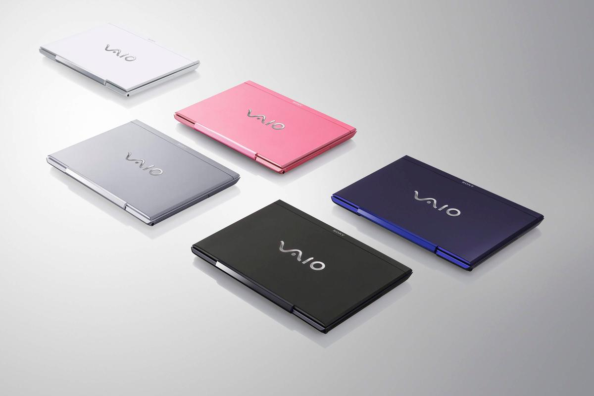 Sony's new VAIO S series 13.3-inch notebook has a dual battery option to double the run time, hybrid graphics that swaps between integrated and installed graphics, and a fast boot into Windows