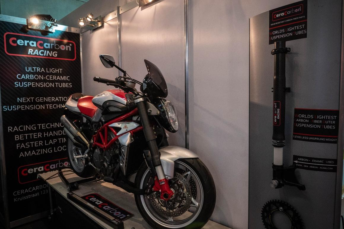 Gallery: The best of Germany's biggest motorcycle expo