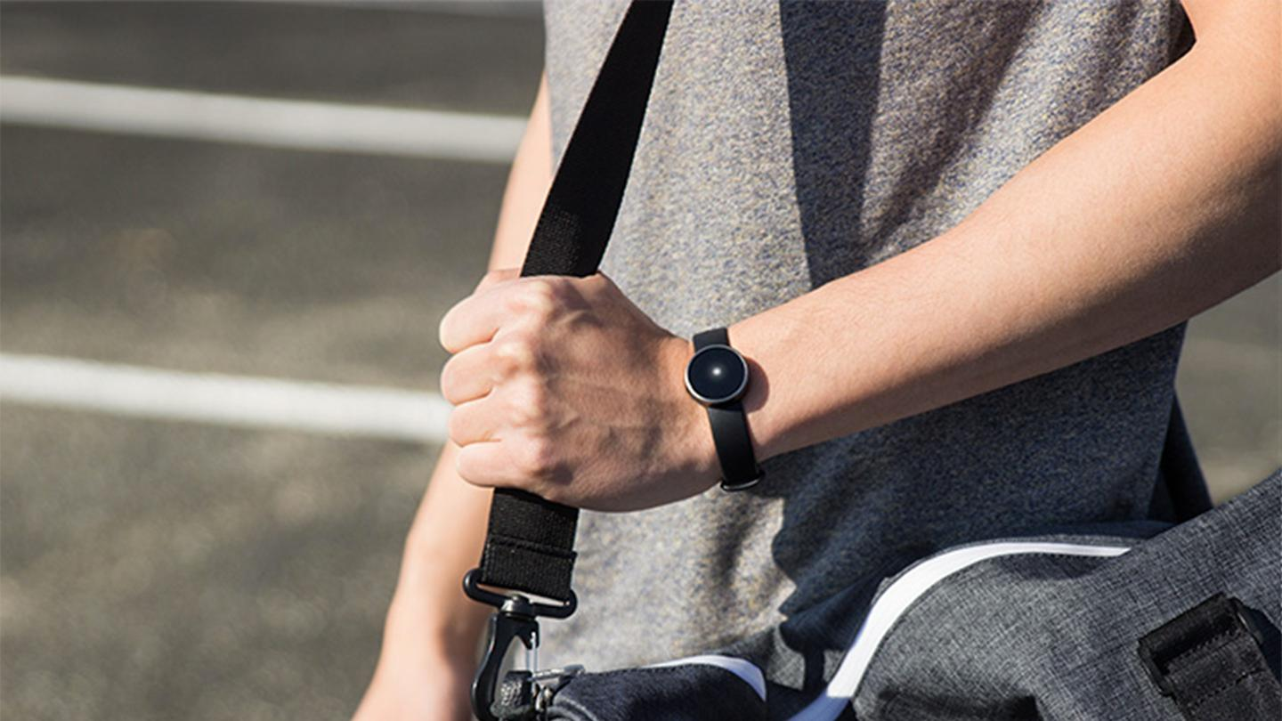 Misfit's new fitness tracker is simple and affordable