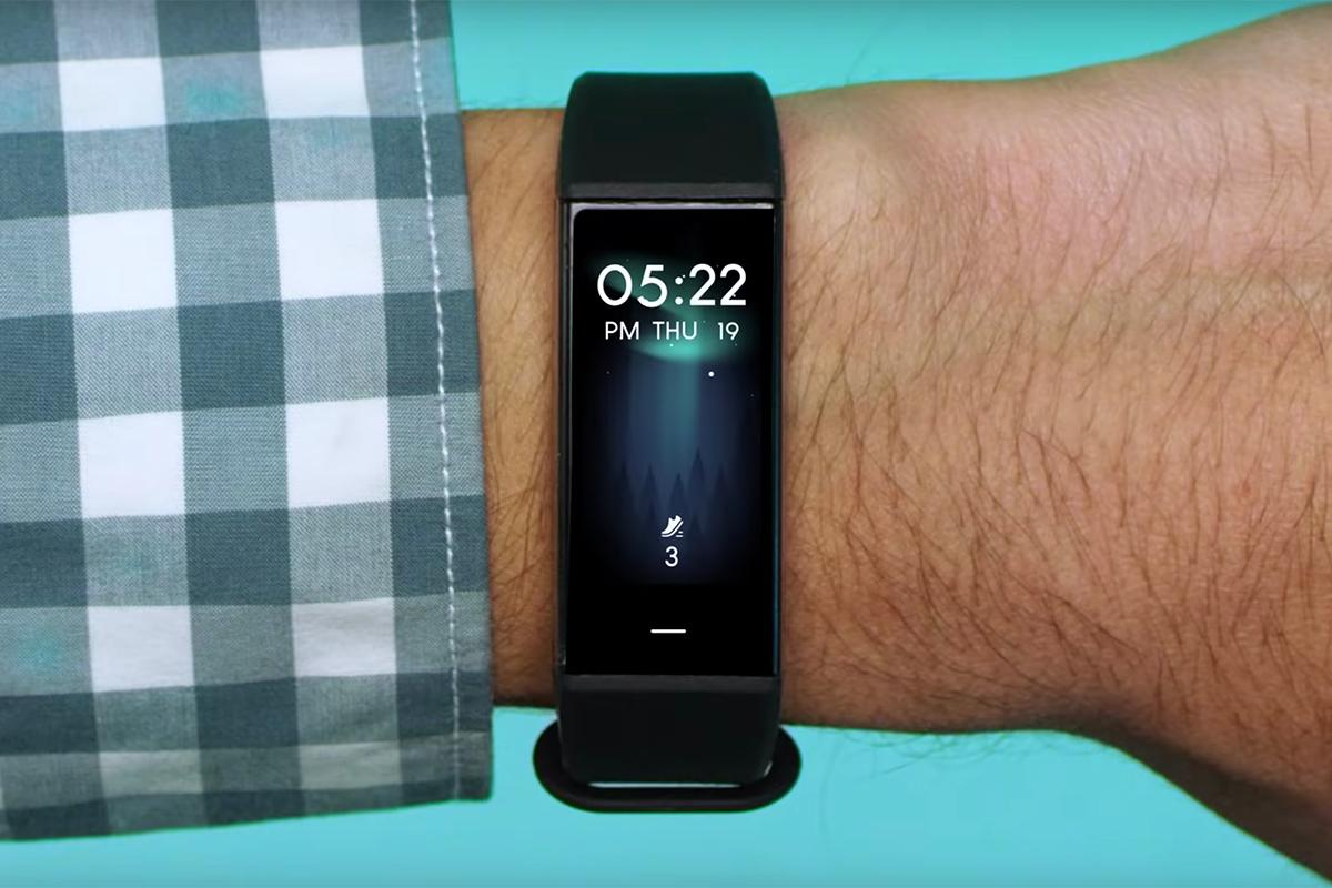Smart home device maker Wyze has launched its first wearable