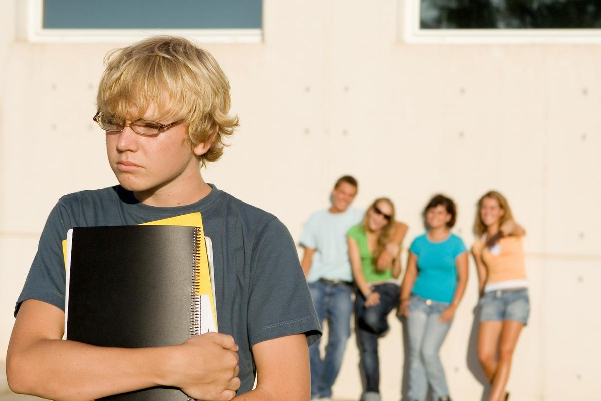Persistent bullying in youngsters could be causing parts of the brain to shrink