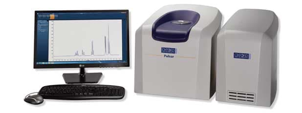 The Pulsar NMR spectrometer