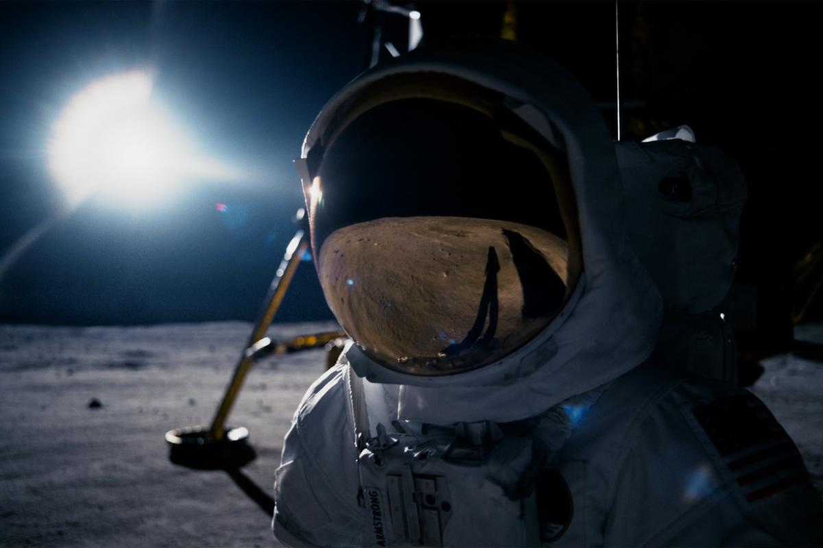 A century of movies about the Moon reflect our evolving perspective on our grand lunar neighbor