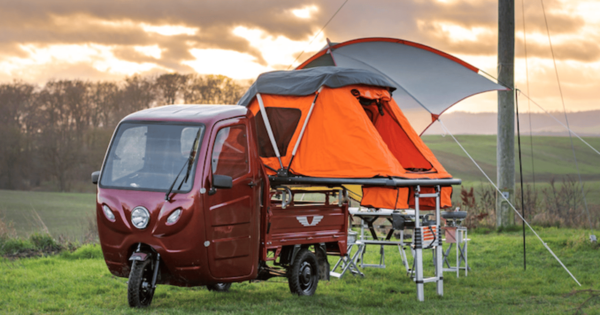 The best electric RVs and camper innovations of 2020