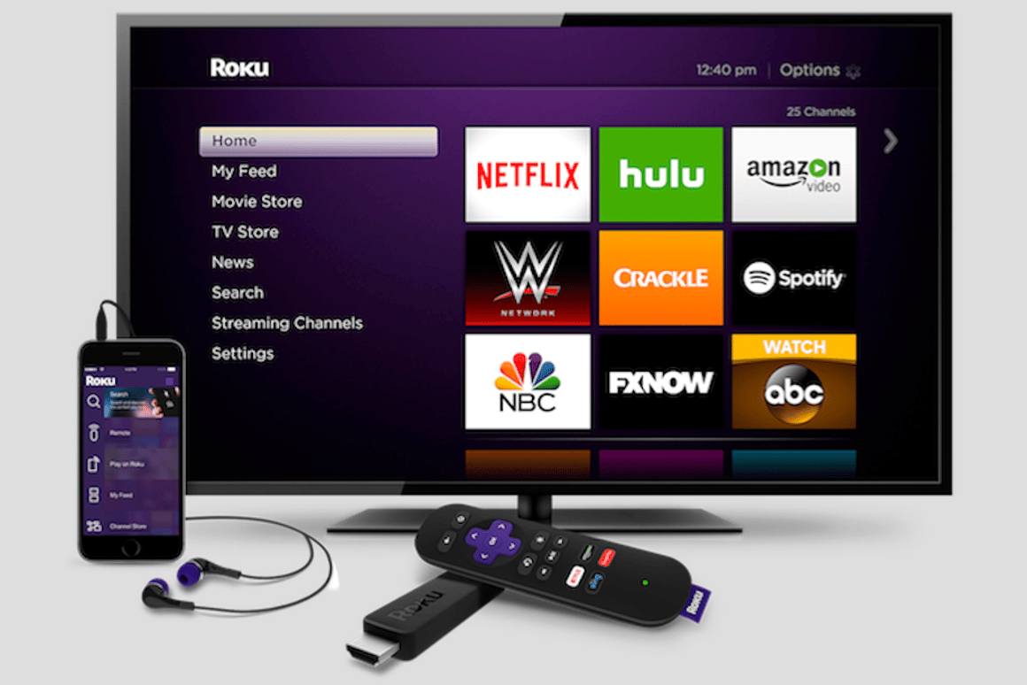 Roku has upgraded its Streaming Stick for high-end features in a small, reasonably priced body