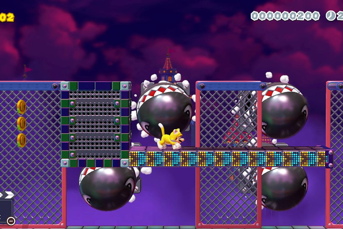 Super Mario Maker 2 might have multiplayer, vehicles and