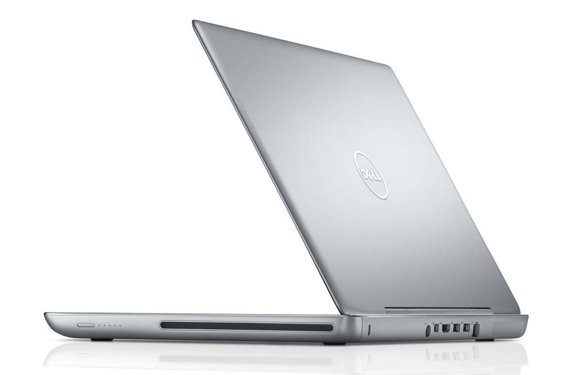 Dell is claiming the title of world's thinnest, fully-featured 14-inch laptop that includes an optical drive for its upcoming XPS 14z notebook