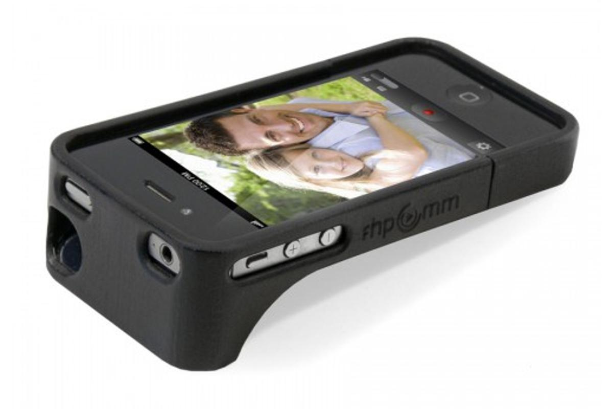 MirrorCase for iPhone 4/4S
