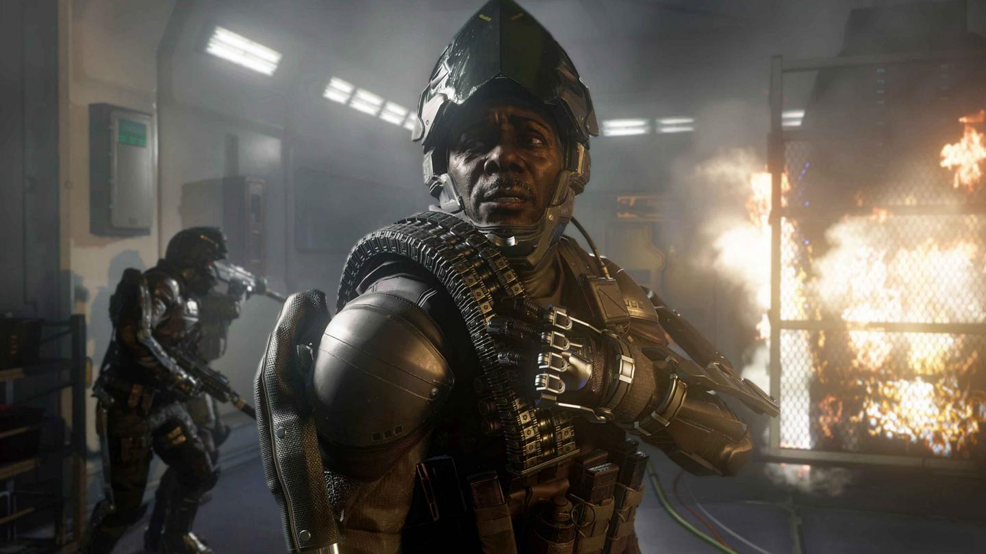 Call of Duty: Advanced Warfare promises to make some much needed changes to the series' multiplayer component