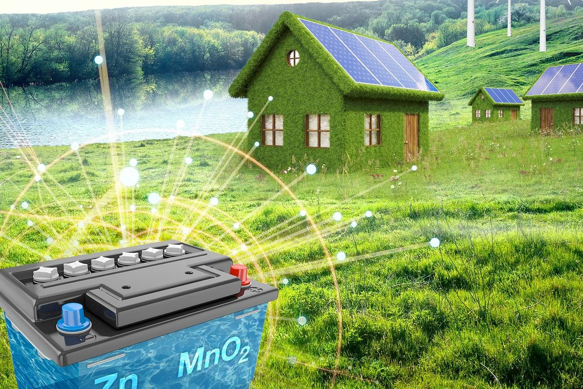 Researchers have discovered a way to fix the reliability problems of zinc-manganese batteries and produce a high-energy-density, rechargeable unit that could provide an inexpensive solution for alternative energy storage