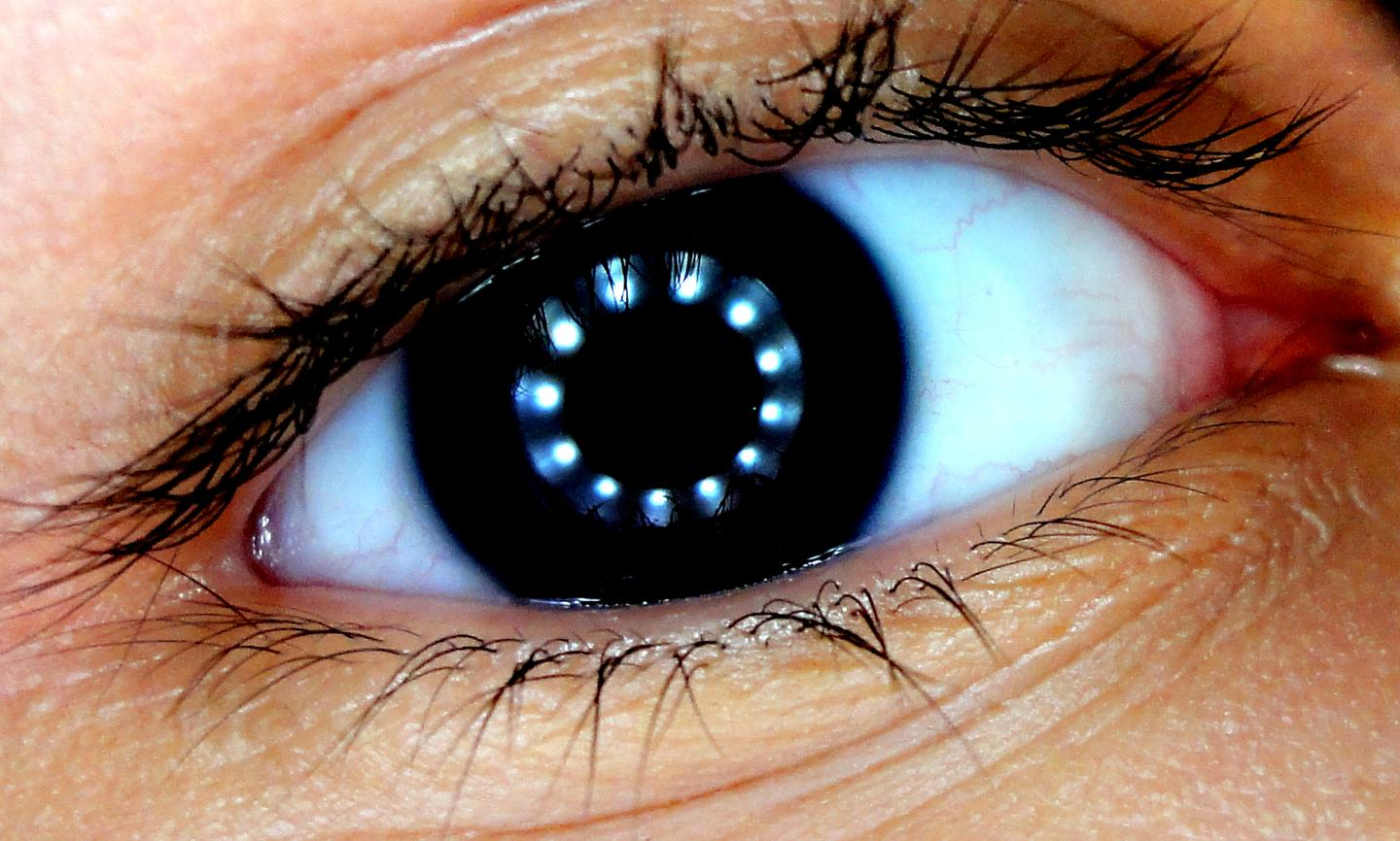The RedEye system is able to provide continuous vision without compromising privacy