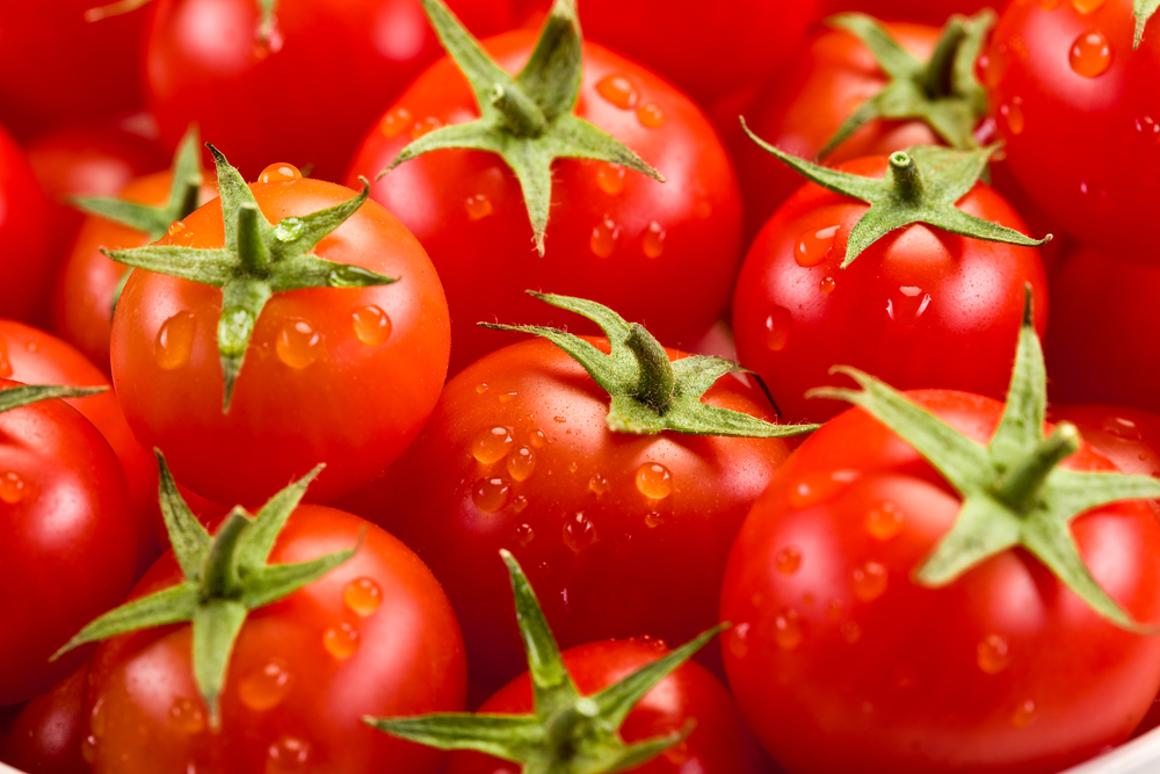 "Genetically-modified tomatoes and a type of probiotic bacteria have both been claimed to help lower levels of ""bad"" cholesterol in the bloodstream (Photo: Shutterstock)"