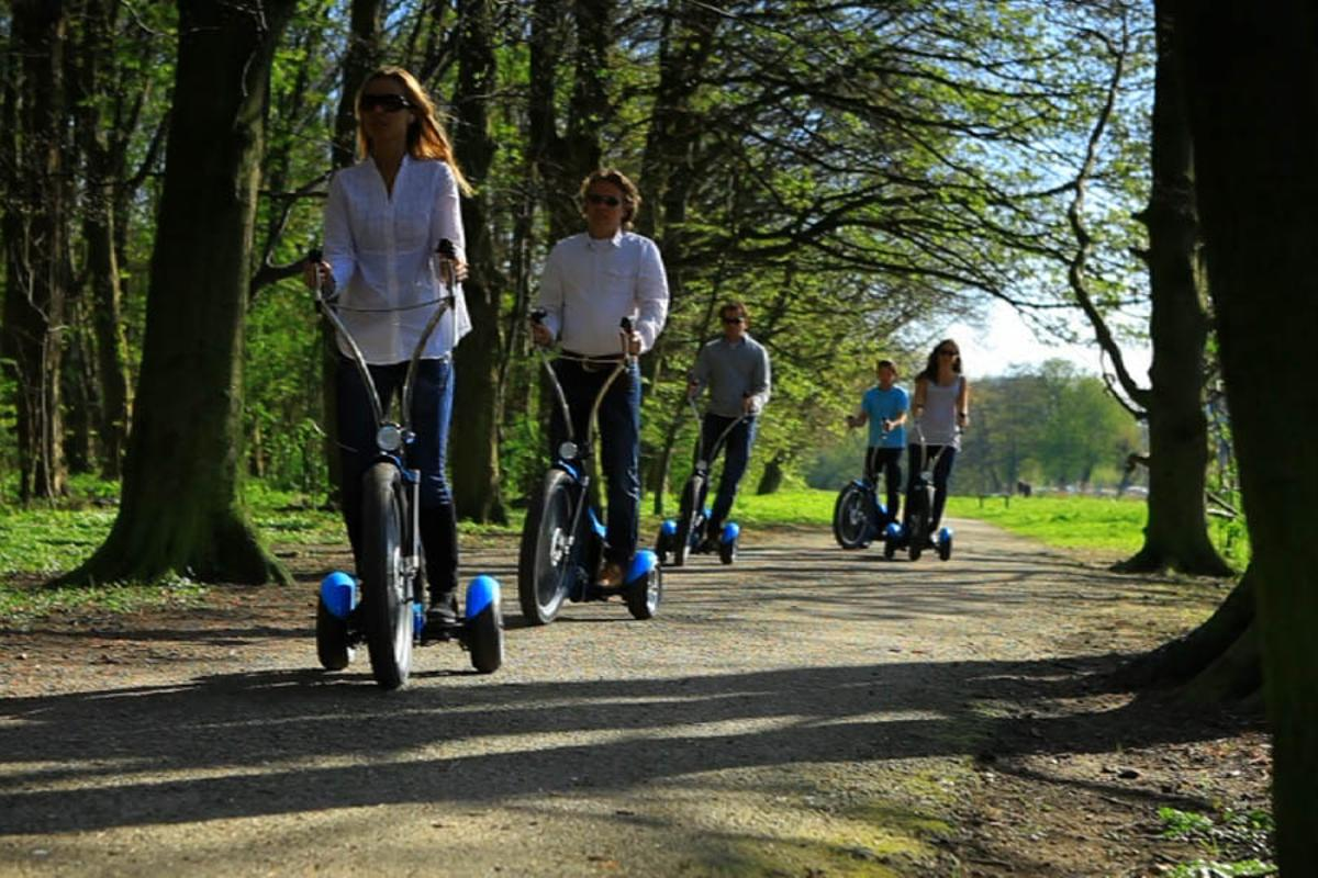 The Qugo, by Urban Mobility Europe