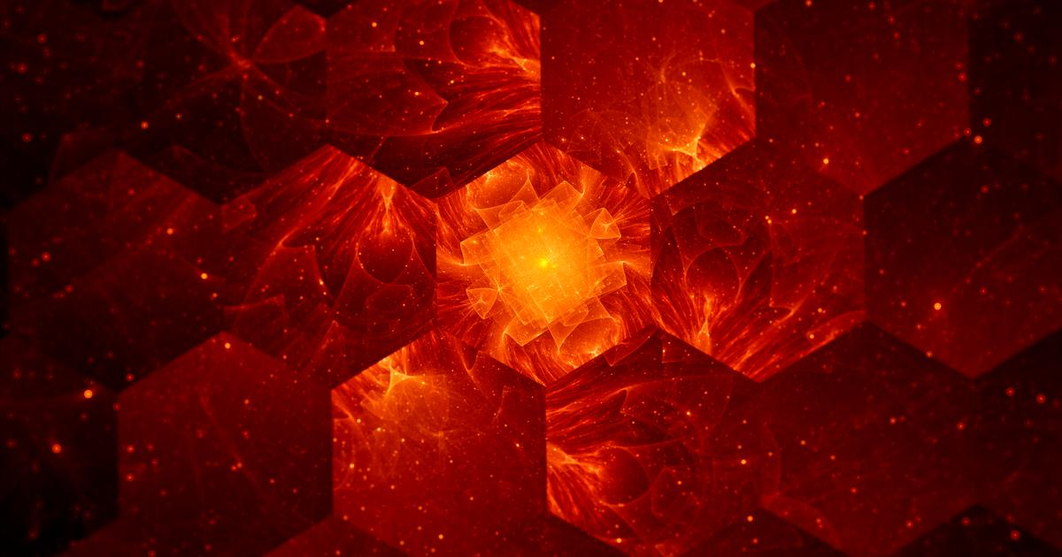 Stanford researchers stack 2D materials to form 10-atom-thick heat shield