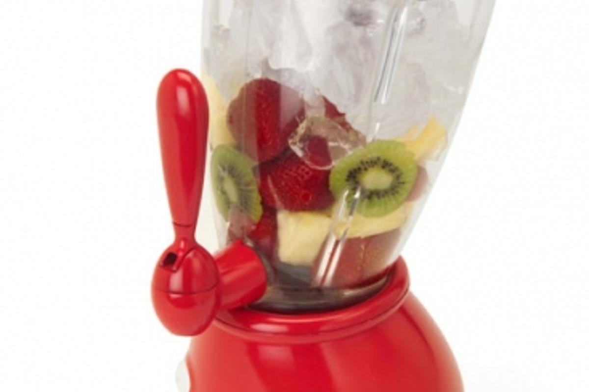Disney Smoothie Maker