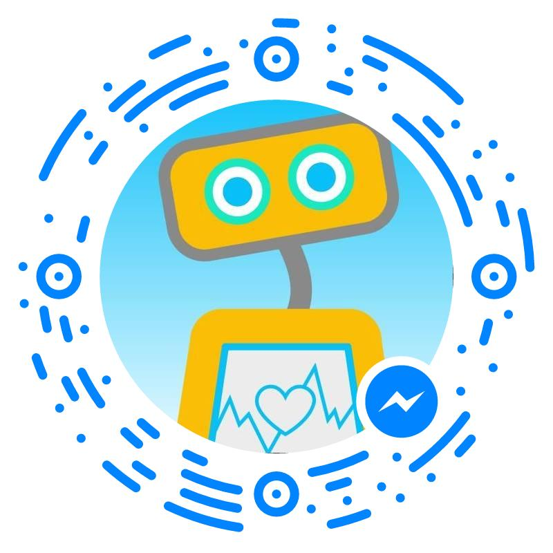 "Woebot is a new ""mental health chatbot"" designed to help reduce symptoms of anxiety and depression in its users"