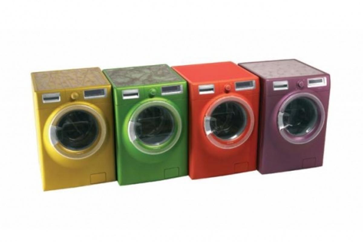 Electrolux Color Passion range