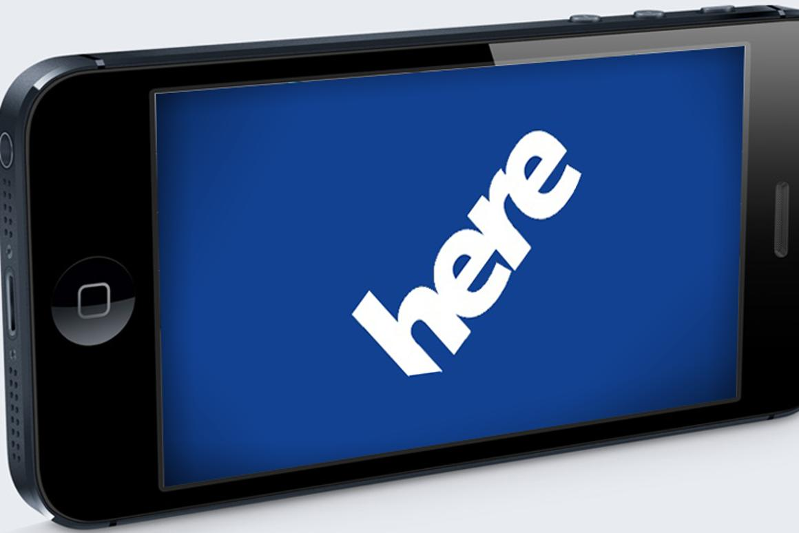 Nokia's new service is an alternative to Apple Maps