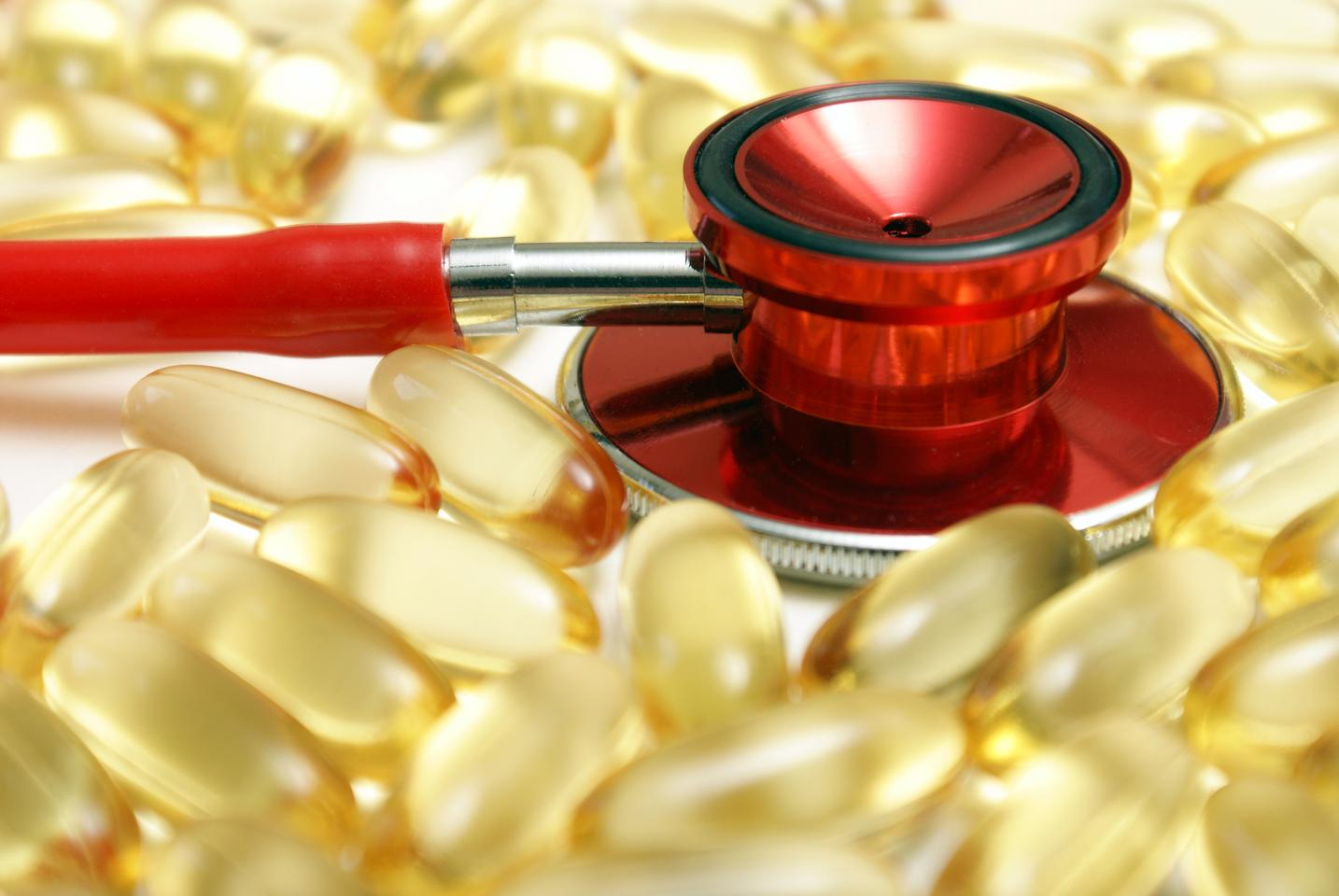 A clinical trial failure comes after a similar omega-3 formulation was approved by the FDA in December last year