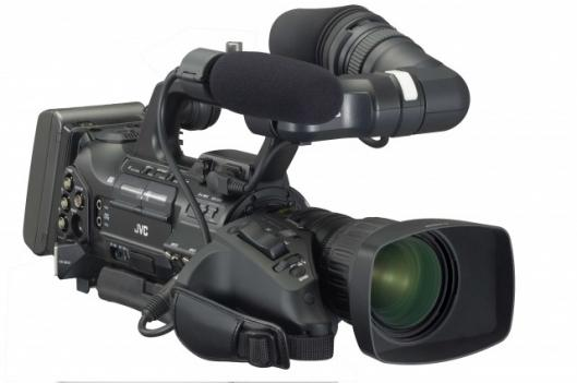 JVC GY-HM700 ProHD Camcorder