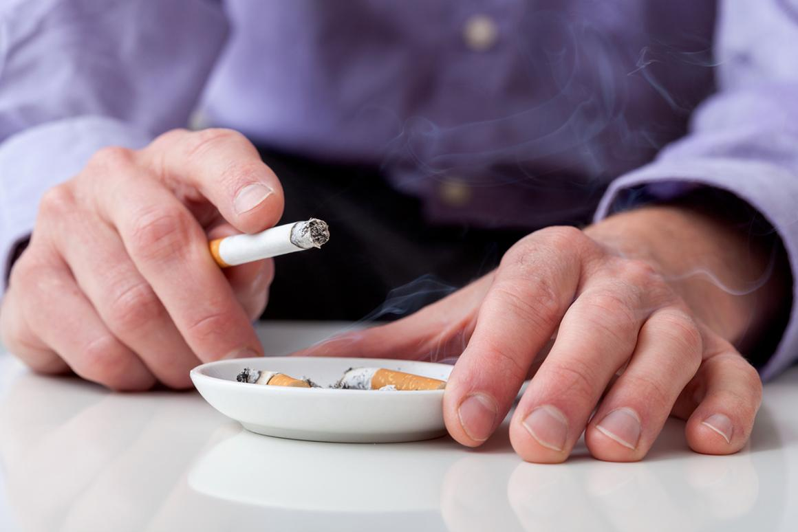 A vaccine currently in development may be more effective at keeping nicotine molecules from acting on the brain (Photo: Shutterstock)