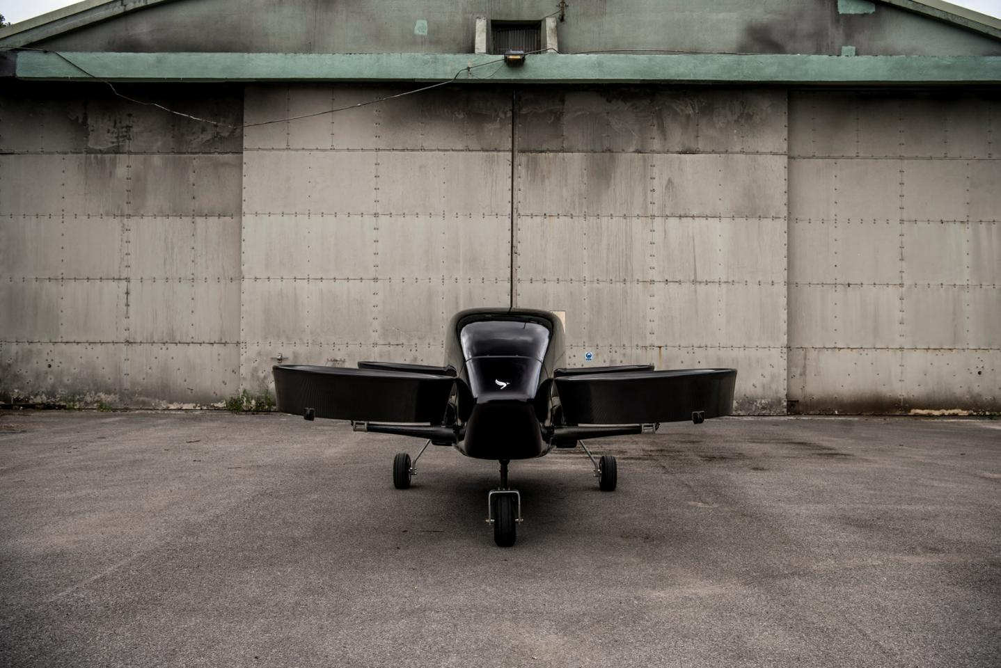 Vertical Aerospace plans to have the first eVTOL aircraft providing an intercity air taxi service within the next four years