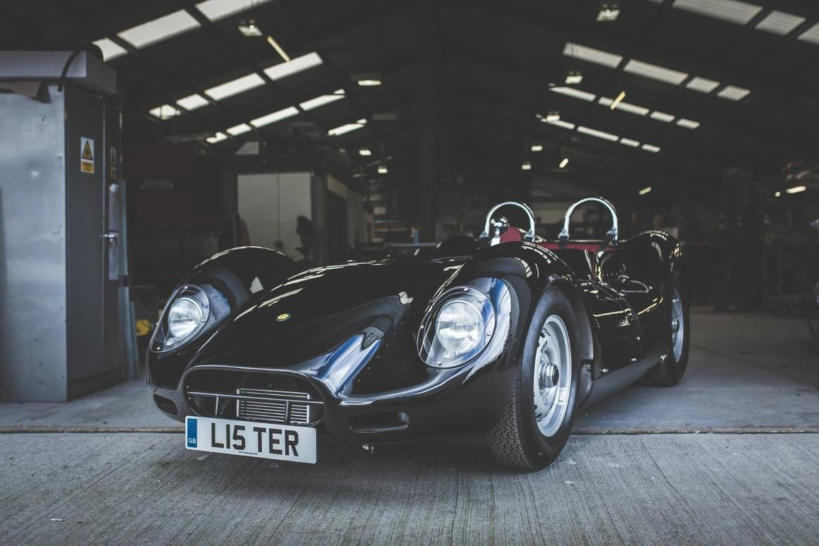 The Lister Knobbly Continuation